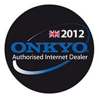 Onkyo Authorised Internet Dealer